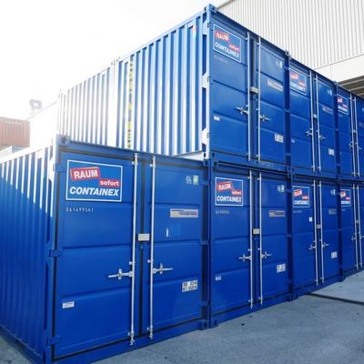 cabane de chantier, container, stockage tp