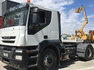 IVECO STRALIS AT440